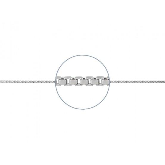 Cadena de plata (34999C79)